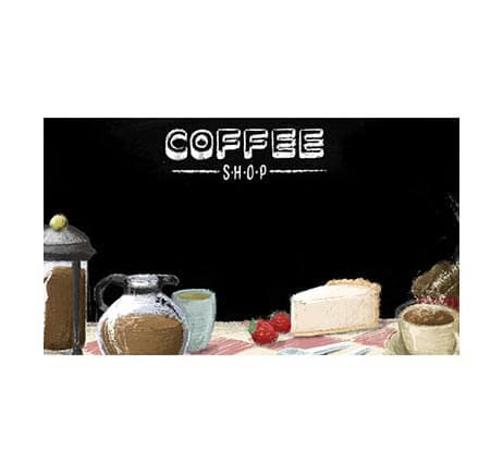 [Flip] Coffee_Landscape